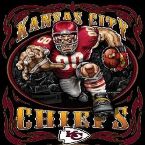 TS021 Kansas City Chiefs